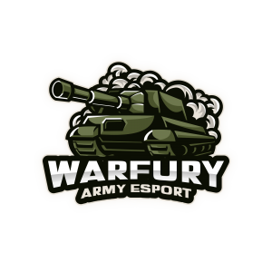 Esports Logo WarFury