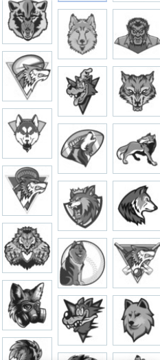 Angry Wolf Options