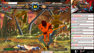 Guilty Gear Rollback Tournament – Pool Play