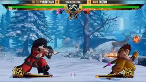 Samurai Shodown 32 WNF Online Tournament – Top 8